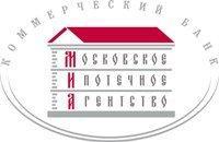 Московское ипотечное агентство