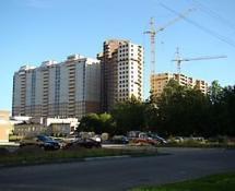 ЖК «Ломоносов»
