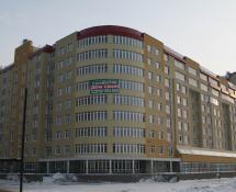 ЖК по ул.Жукова, 107