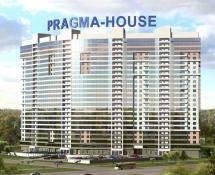 "ЖК ""PRAGMA-HOUSE"""