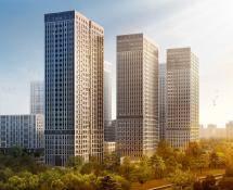 Жилой комплекс «Вестердам»