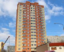 Дом на ул. Шаталова