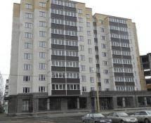 ЖК по ул. Труда, д.50