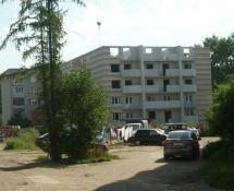 ЖК по ул. Болонина