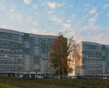 Жилой комплекс «Лидер Парк»