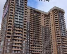 """ЖК """"Екатерининский"""""""