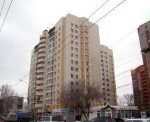 ЖК на ул. Толстого, 2