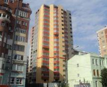 ЖК ул. Самарская, 163