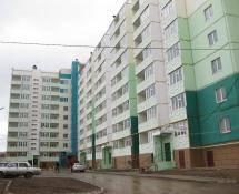 ЖК ул. Куликова, 83