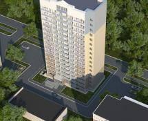 ЖК по улице Кисловодск