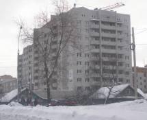 ЖК по улице Щетинина