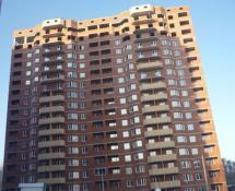 ЖК по улице Макаренко