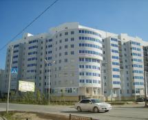 ЖК по ул. Петровского