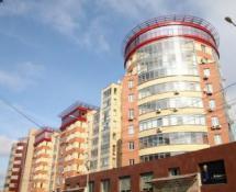Серебряковский квартал