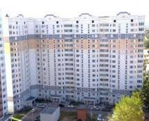 Борисовское шоссе, 58