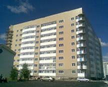 ЖК ул. Бакинская, 29