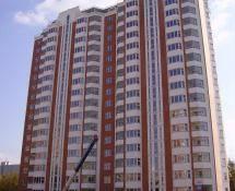 Черноморский б-р, 4