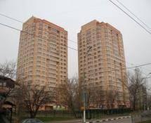 Днепропетровская, 18