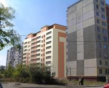ЖД в Ленинском районе