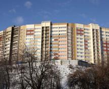 ЖК по улице Тамбовской