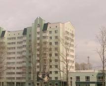 ЖК по улице  Лозицкая
