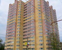 ЖК на Климова, 25