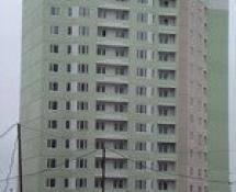 ЖК по улице Красина