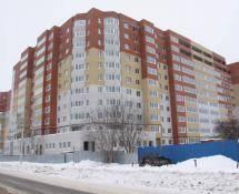 Дом по ул. Мервинская