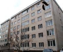 ЖК Пригородная, 235