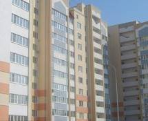 ЖК по улице Пушкина