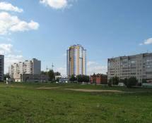 Домодедово, Северная