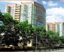 ЖК «Красный город сад»