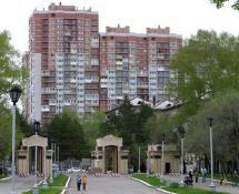 ЖК по улице Советская