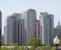 ЖК по улице Тургенева
