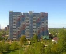 Ивантеевка, Рощинская