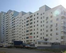 ЖК по улице Ялтинская