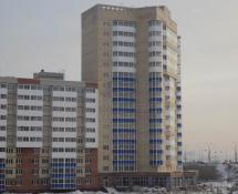 ЖК ул. Конева, 2а