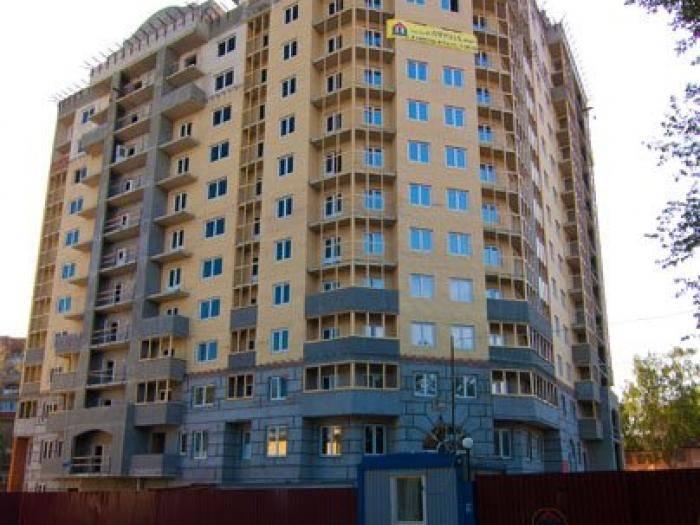 Коммерческая недвижимость в новостройках г.дмитрова офисные помещения под ключ Смольная улица