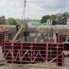Строительство ЖК «Москва А101»