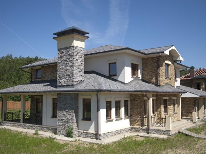 Дома в КП «Павлово-2»